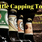 Bottle capping tool reviews - handheld and bench cappers