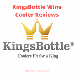 kingsbottle company logo