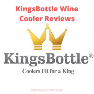 kingsbottle company logo