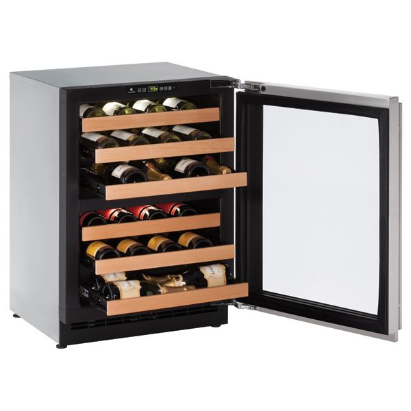U-line 24 inches 200 series wine fridge