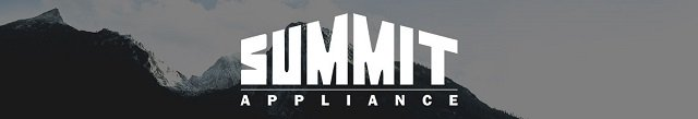 Summit appliances company logo